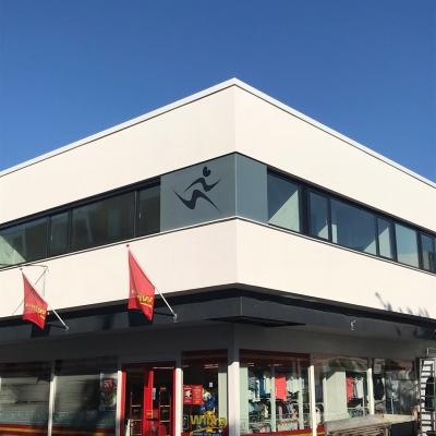 Sieversstraat Heerenveen