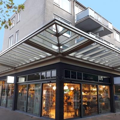 Winkelcentrum Herenhof